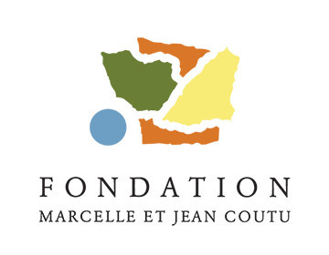 Foundation Marcelle and Jean Coutu logo